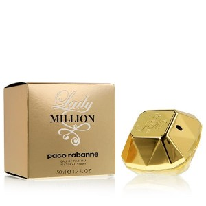 Lady Million woda perfumowana spray 50ml