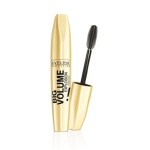 Big Volume Explosion Mascara tusz do rzęs Black 12ml