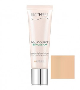 Aquasource BB Cream nawilżający krem BB odcień Fair to Medium 30ml