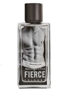 Fierce Cologne woda kolońska spray 100ml
