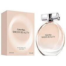 Sheer Beauty woda toaletowa spray 50ml