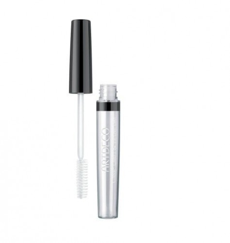 Clear Lash & Brow Gel żel do rzęs i brwi 10ml