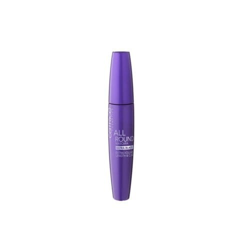 All Round Mascara Extra Volume tusz do rzęs 010 Ultra Black 11ml