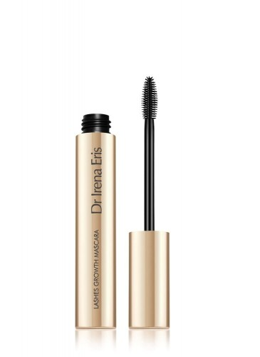 Lashes Growth Mascara tusz do rzęs Black 9ml