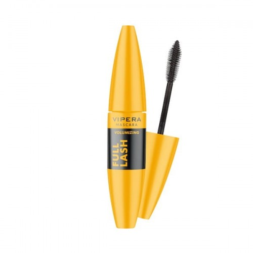 Mascara Femine Full Lash Volumizing pogrubiający tusz do rzęs Black 12ml