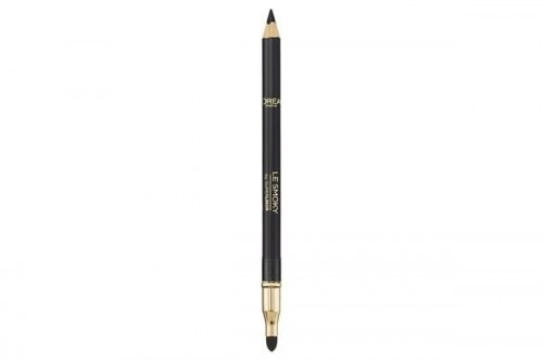Color Riche Le Smoky kredka do oczu 201 Black Velour 1g