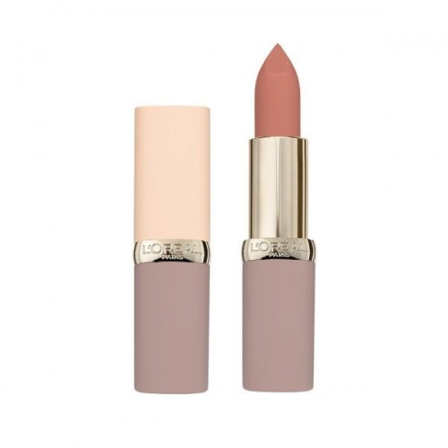 Color Riche Free the Nudes Lipstick matowa pomadka do ust 02 No Cliche 3.6g