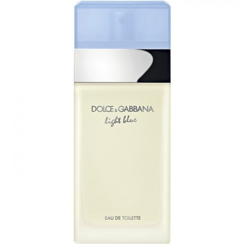 Light Blue Women woda toaletowa spray 25ml