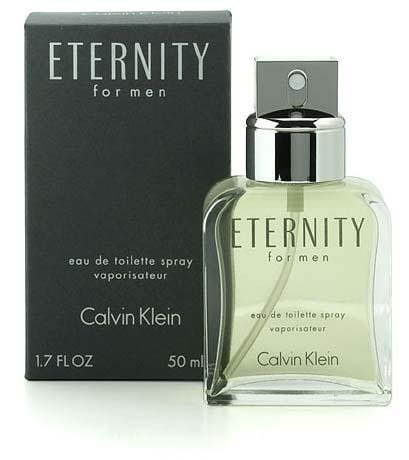 Eternity for Men woda toaletowa spray 200ml